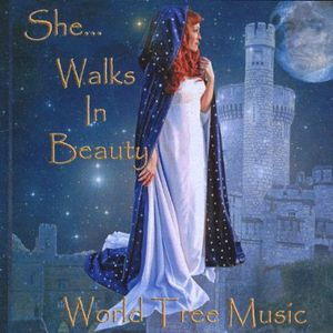 She Walks in Beauty /  Various