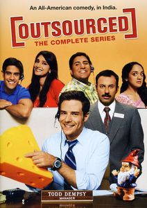 Outsourced: Complete Series