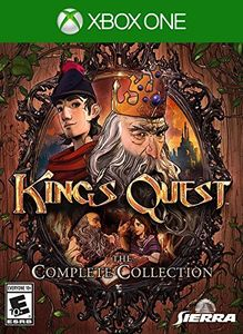 King's Quest: Adv of Graham