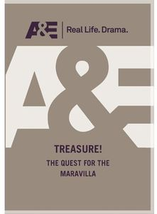Treasure: Quest the for the Maravilla