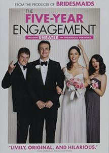 Five-Year Engagement