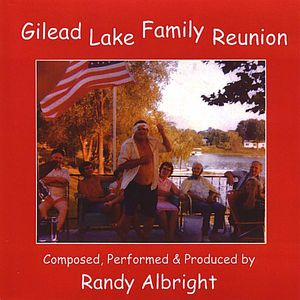 Gilead Lake Family Reunion