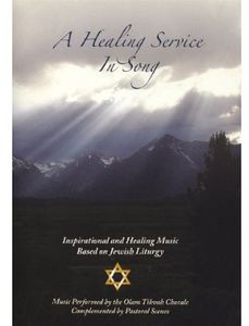 Healing Service in Song
