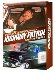 Highway Patrol: The Complete Season Two