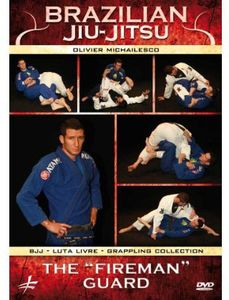 Brazilian Jiu-Jitsu: The Fireman Guard