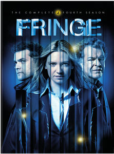 Fringe: The Complete Fourth Season