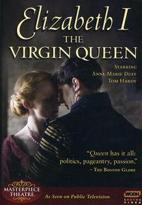 Masterpiece Theater: Elizabeth 1 - the Virgin