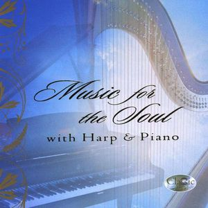 Music for the Soul-With Harp & Piano