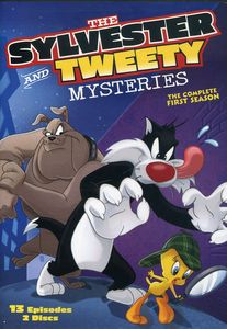 Sylvester & Tweety Mysteries: Comp First Season