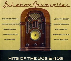 Jukebox Favourites: Hits of the 30's & 40's /  Various [Import]