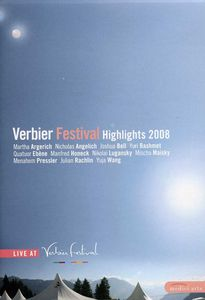 2008 Verbier Festival Highlights 2008