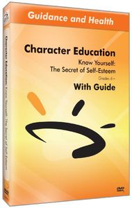 Know Yourself: The Secret of Self-Esteem