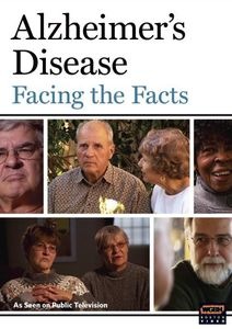 WGBH Boston Specials: Alzheimer's Disease - Facing