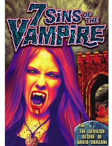 7 Sins of the Vampire