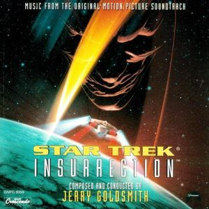 Star Trek 9 / Insurrection (Original Soundtrack)