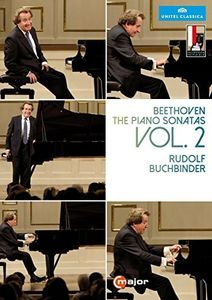 Beethoven: The Piano Sonatas 2