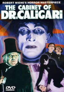 Werner Krauss: Cabinet of Dr Caligari
