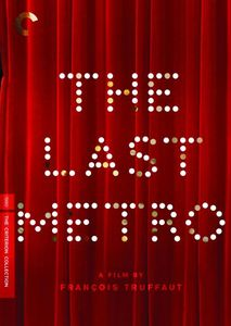 Last Metro (Criterion Collection)