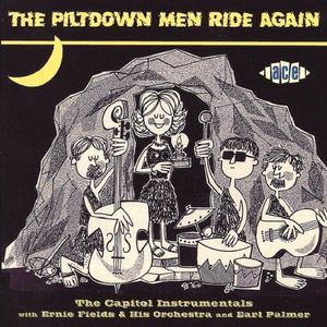 Piltdown Men Ride Again /  Various [Import]