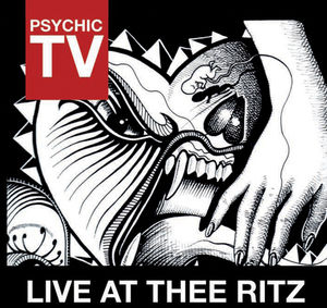 Live at Thee Ritz [Import]