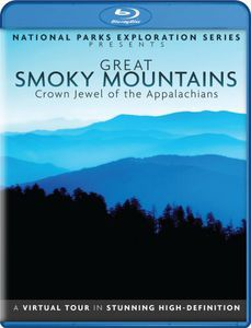 National Parks Exploration Series: Great Smoky