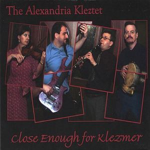 Close Enough for Klezmer
