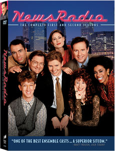 Newsradio: The Complete First & Second Seasons