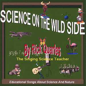Science on the Wild Side