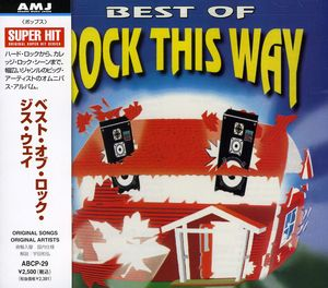 Best of Rock This Way /  Various [Import]