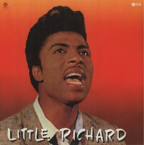 Little Richard [Import]