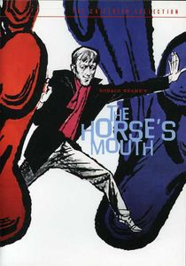 Horse's Mouth (Criterion Collection)