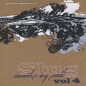 Death By Salt Iv: Slug Magazine Compilation /  Various