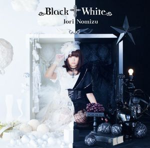 Black White [Import]