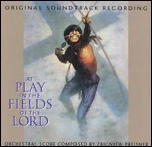 At Play in Fields of Lord (Original Soundtrack)