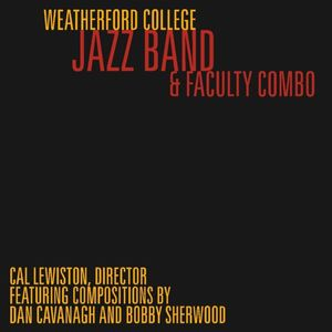 Weatherford College Jazz Band & Faculty Combo