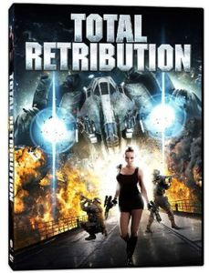 Total Retribution