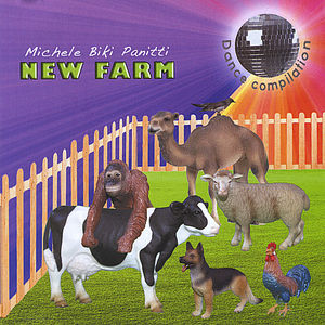 New Farm: Dance-House-Techno-Electronic Music