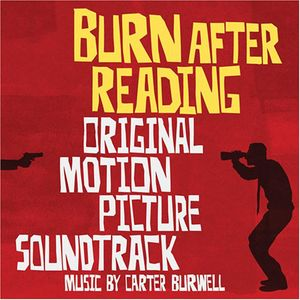 Burn After Reading (Original Soundtrack)