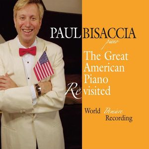 Great American Piano Revisted
