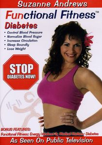 Functional Fitness: Stop Diabetes Now