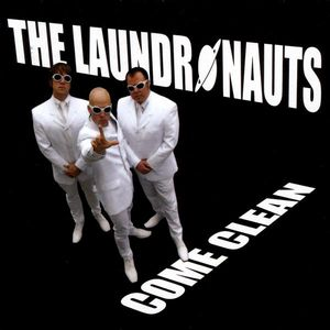 Laundronauts Come Clean