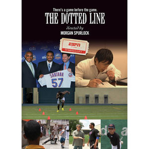 Espn Films: The Dotted Line