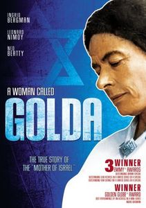 Woman Called Golda