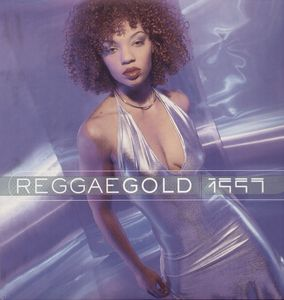 Reggae Gold '97 /  Various