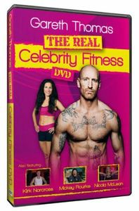 Real Celebrity Fitness