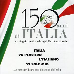L'italia Ha 150 Anni /  Various [Import]