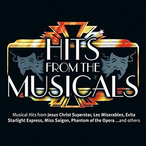 Hits from the Musicals /  Various
