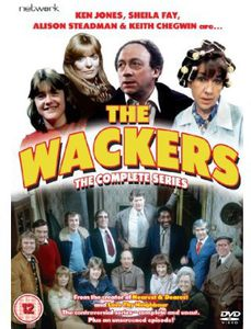 Wackers-The Complete Series