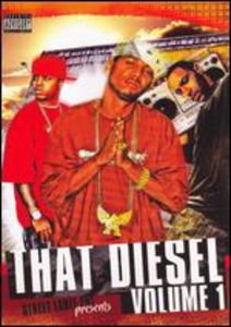 Vol. 1-That Diesel