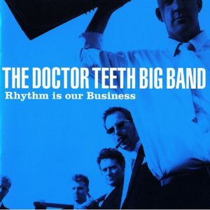 Rhythm Is Our Business [Import]